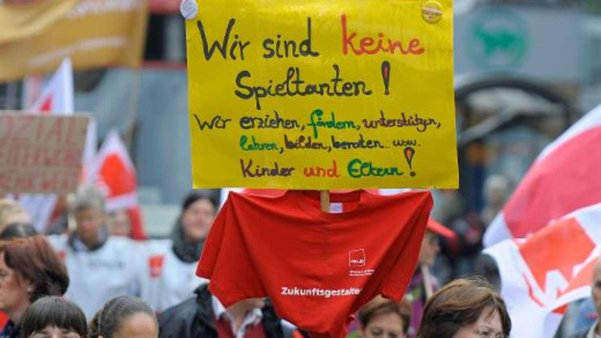 Kitas Bayern