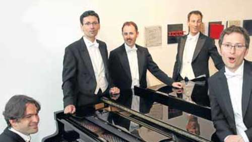 Musiknacht in Ismaning