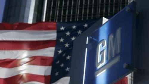 US-Automobilarbeiter bestreiken General Motors