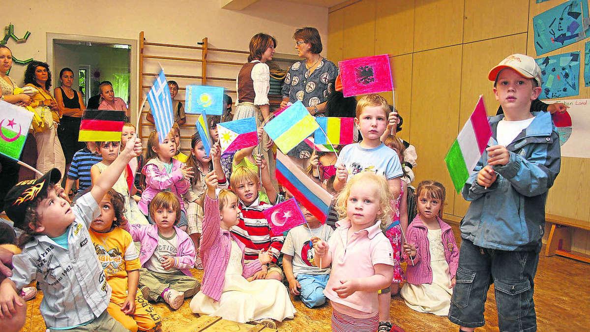 Länder kennenlernen mit kindern