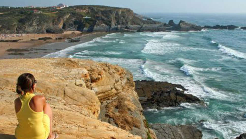 Algarve-Naturparadies