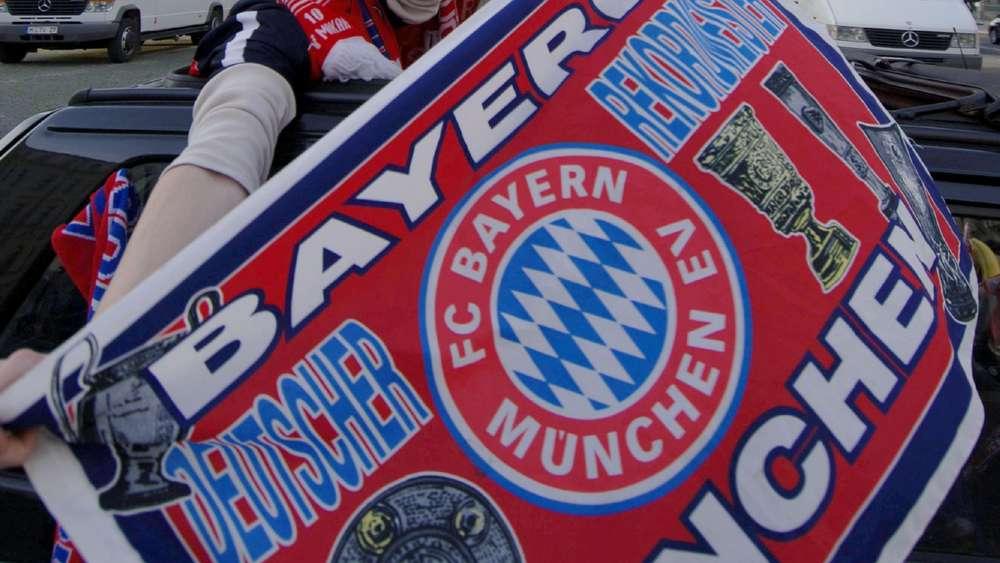 Schickeria münchen logo