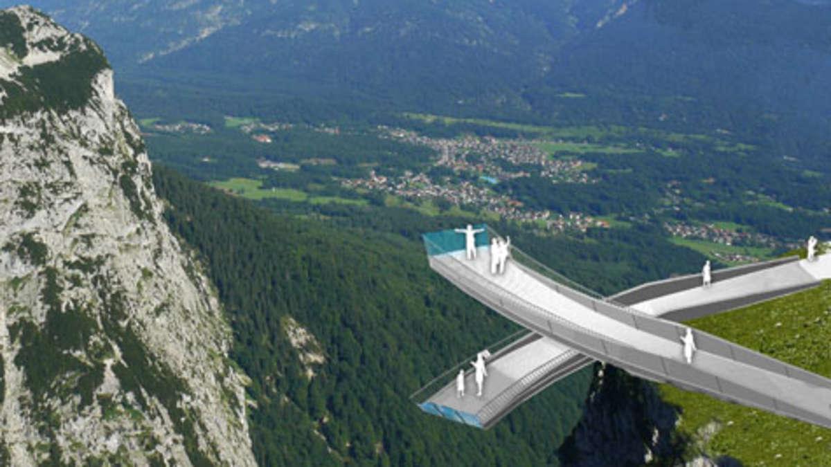 Merkur Garmisch Partenkirchen