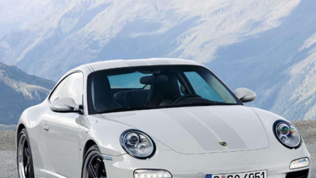 911 Sport Classic- Porsche