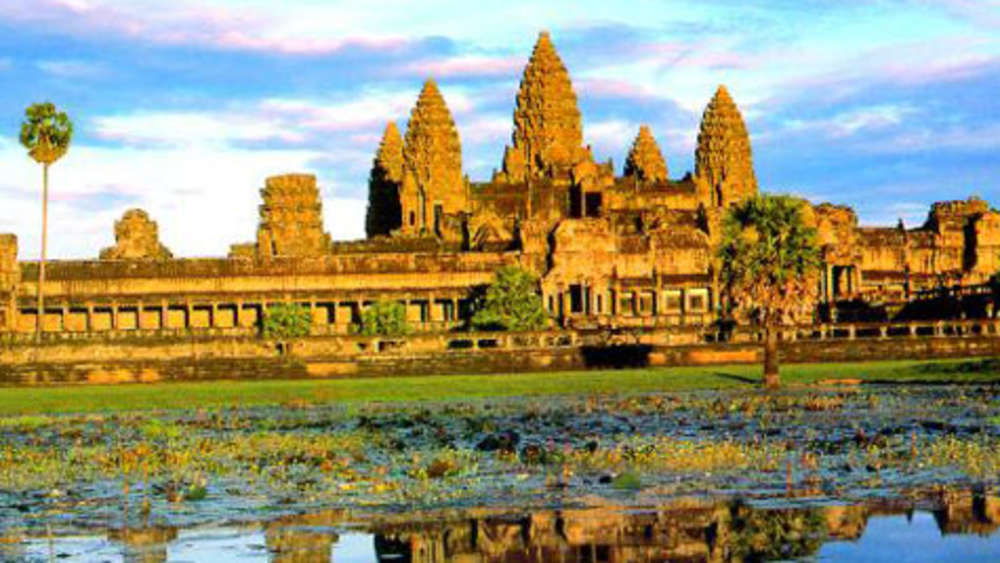 Reiseziel Kambodscha - Tempel und Spuren der Vergangenheit