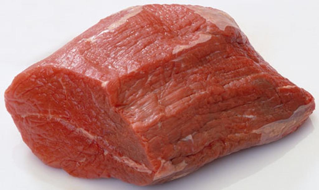 Verfärbt hackfleisch Warum wird