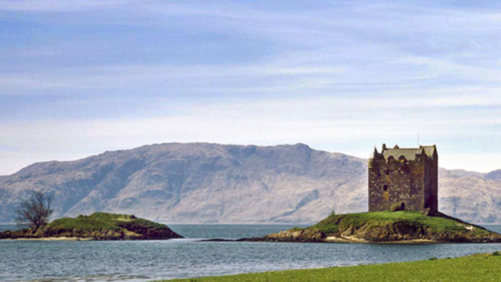 Schottland Harry-Potter-Filme