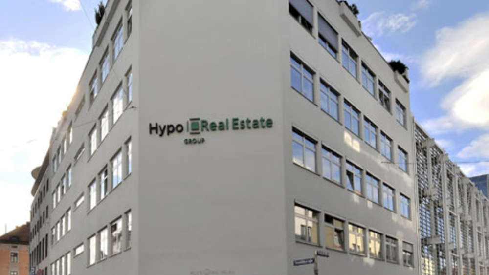 Hypo Real Estate
