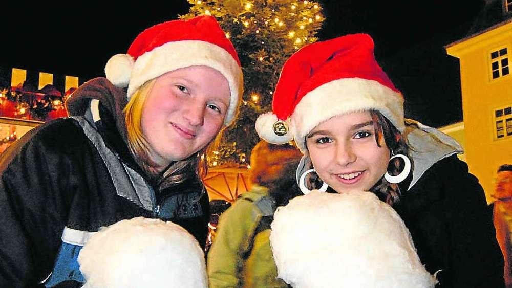 Schongau Weihnachtsmarkt.Weihnachtsmärkte In Der Region Weilheim Schongau Leben