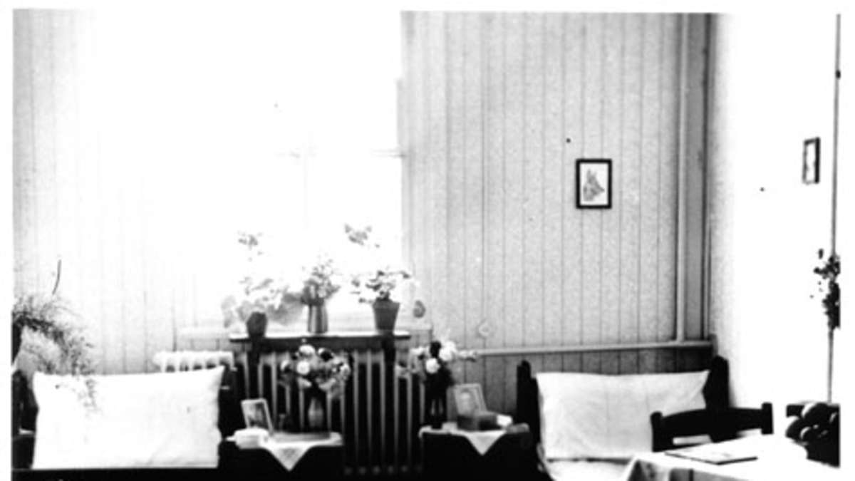 Verfluchte Stunden im KZ-Bordell | Lkr. Dachau