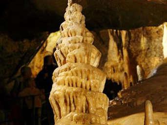 tropfsteinhöhle pottenstein