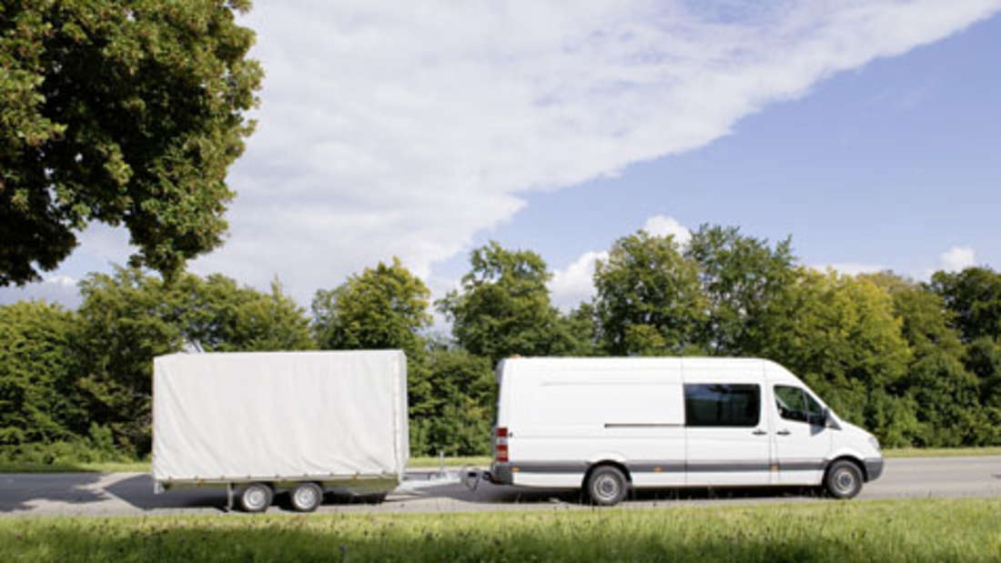 Mercedes-Benz Sprinter Transporter Daimler