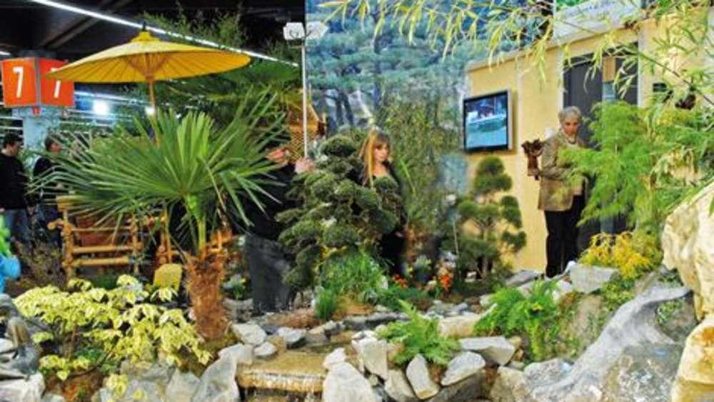 Freizeit Messe Will Auf Urlaubssaison Einstimmen Bayern