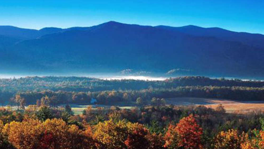 Great Smoky Mountains Nationalpark USA