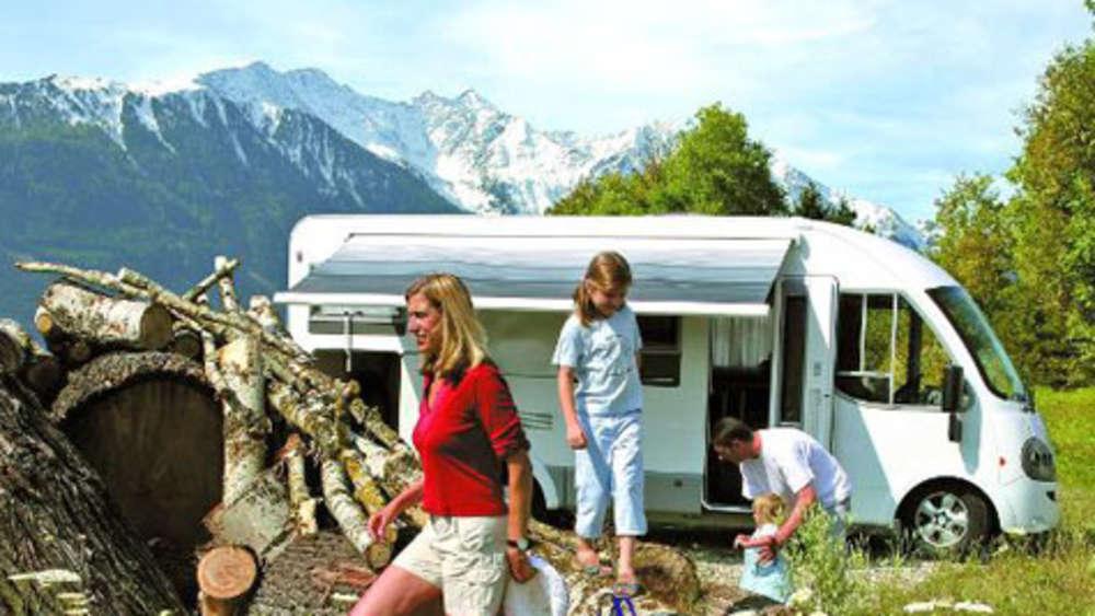 italien nach wie vor am teuersten campingpreise reise. Black Bedroom Furniture Sets. Home Design Ideas