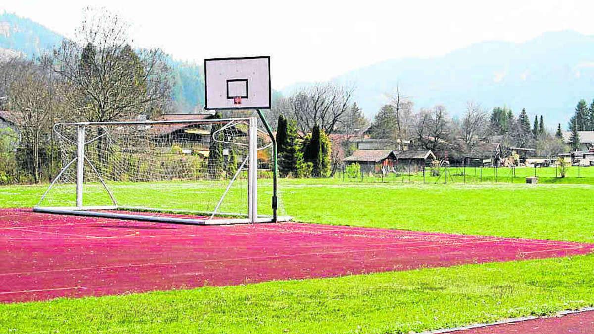 Werdenfels Gymnasium Garmisch