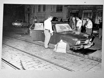 Banküberfall München 1971
