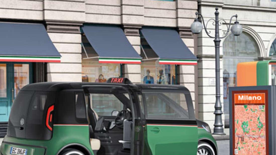 Elektroautos Elektrofahrzeuge E-Autos