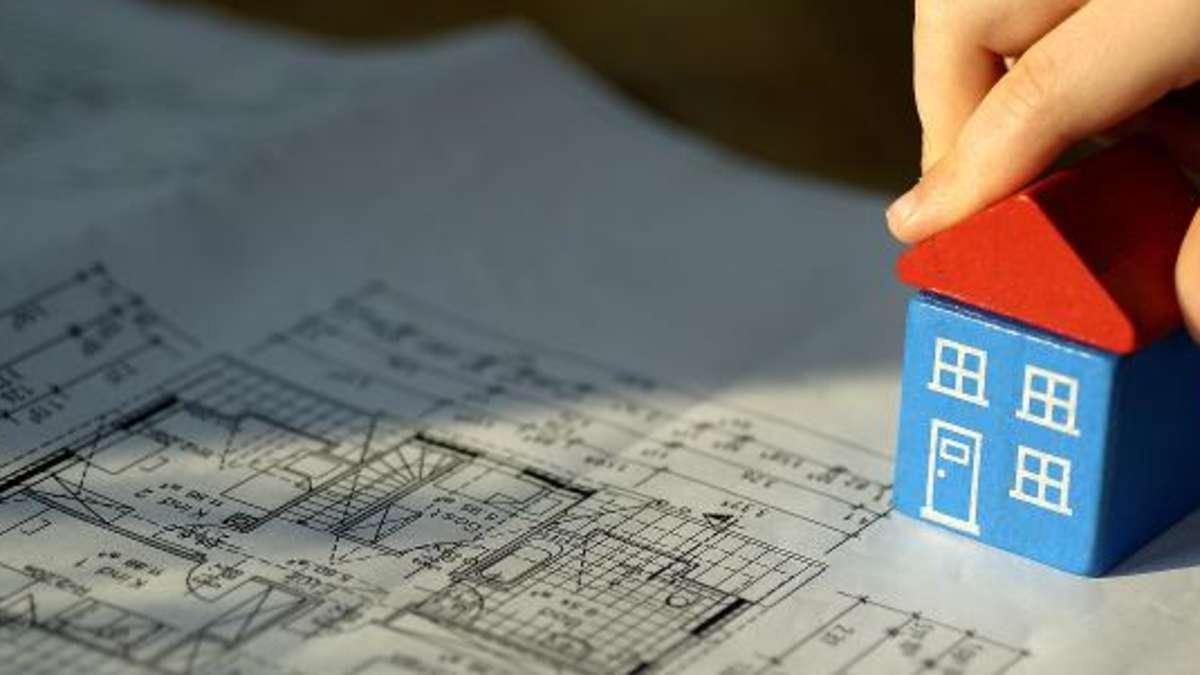 Raumaufteilung Beim Hausbau Sorgfaltig Planen Der Perfekte