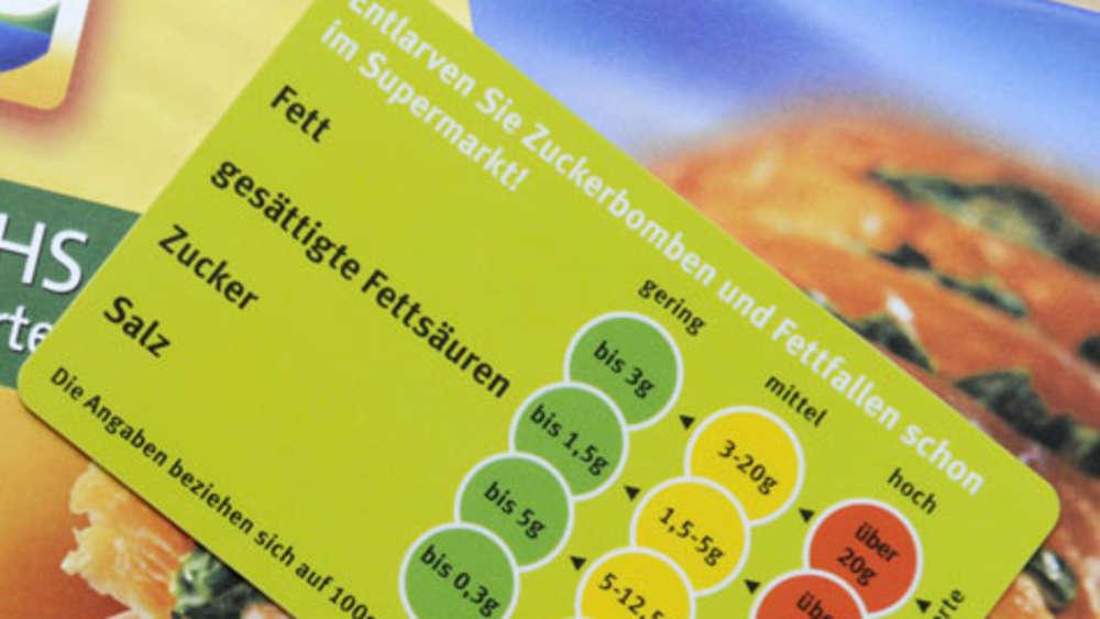 Ampel-Kennzeichnung für Lebensmittel von EU-Parlament gekippt   Politik