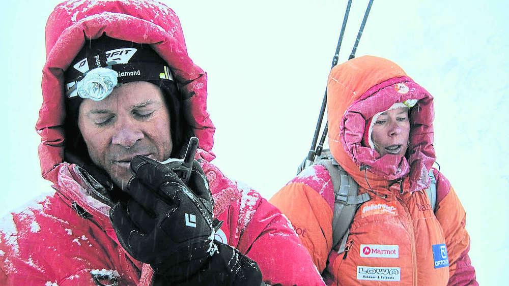 Makalu Expedition endet mit Teilerfolg am fünfthöchsten Berg