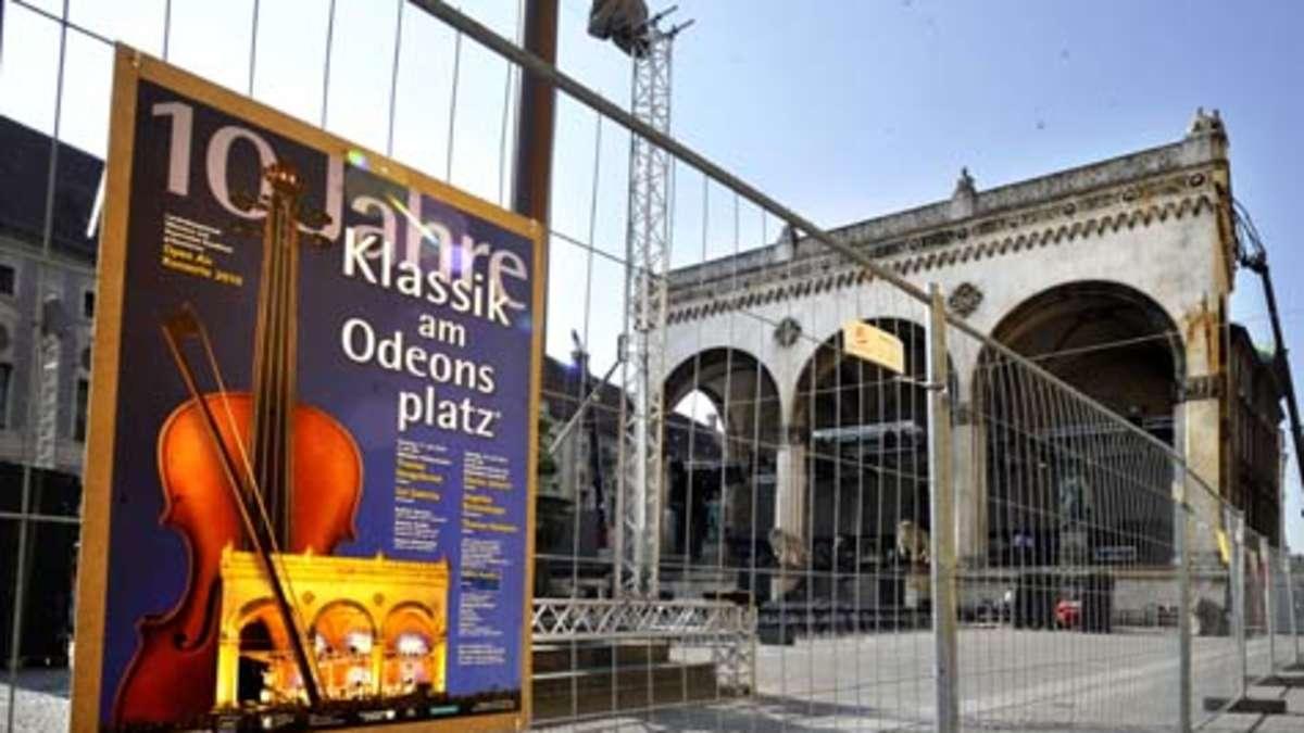 Kino Odeonsplatz