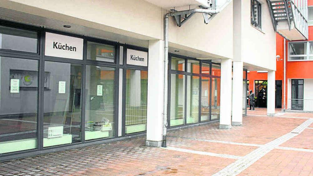 Erding Stiftung Will Supermarkt Fur Das Zentrum Erding