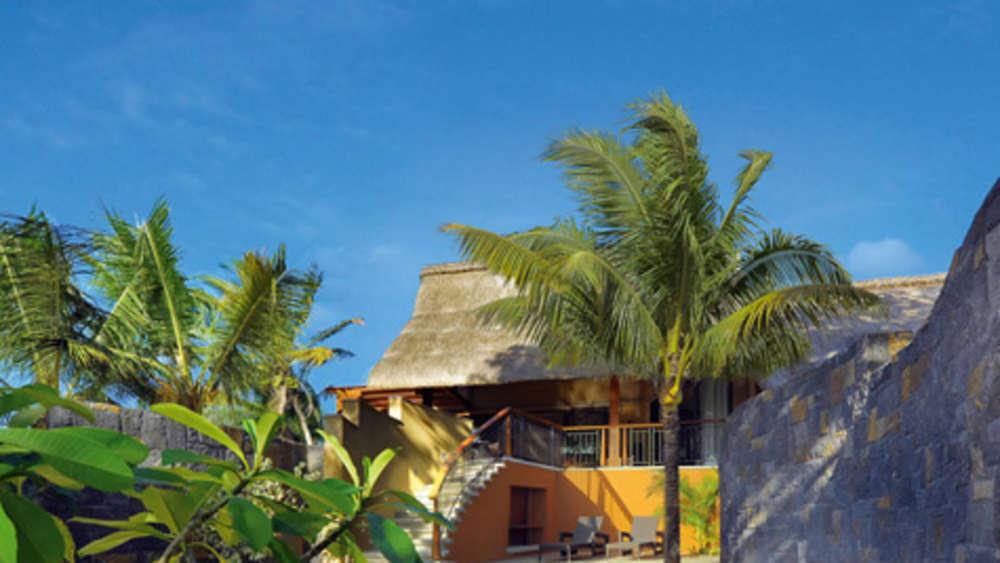 Trou Aux Biches Beachcomber Hotel Auf Mauritius Reise