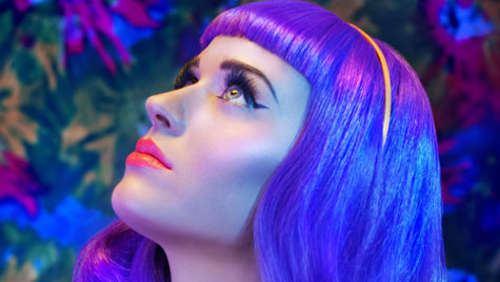 Katy Perry: Neues Album riecht nach Zuckerwatte