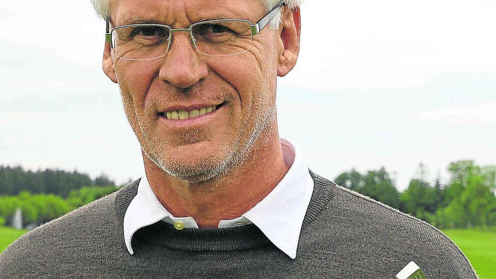 Schreiner Ottobrunn schreiner aus ottobrunn entwickelt eigenen golfschläger münchen