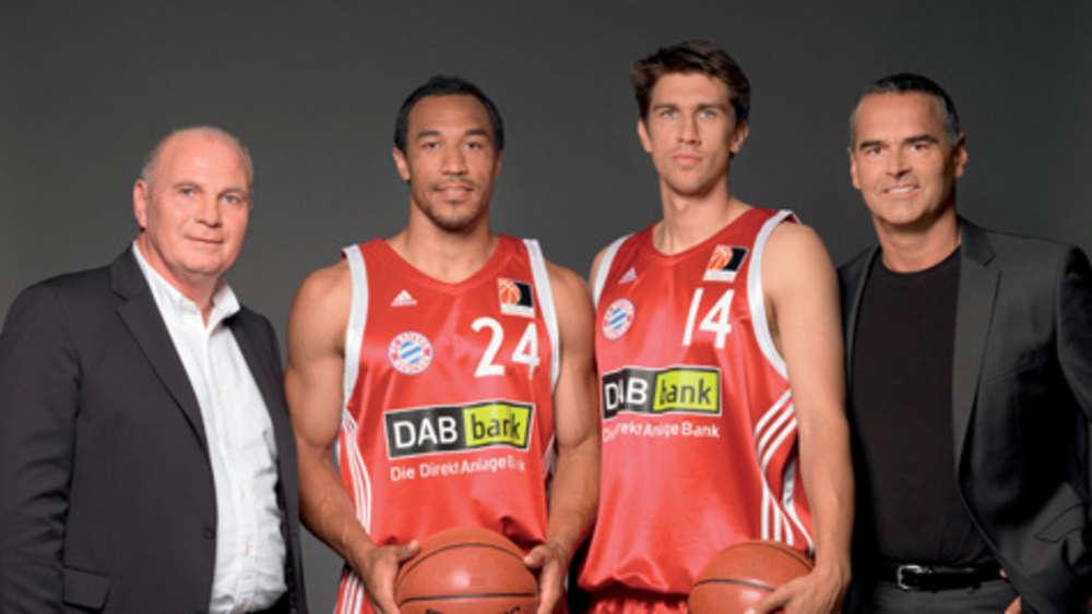 Gewinnen Sie Basketball Tickets Für Den Fc Bayern München Fcb