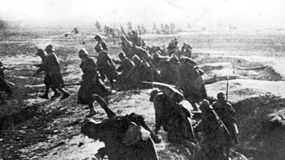 Reparationszahlungen 2. Weltkrieg Letzte Rate