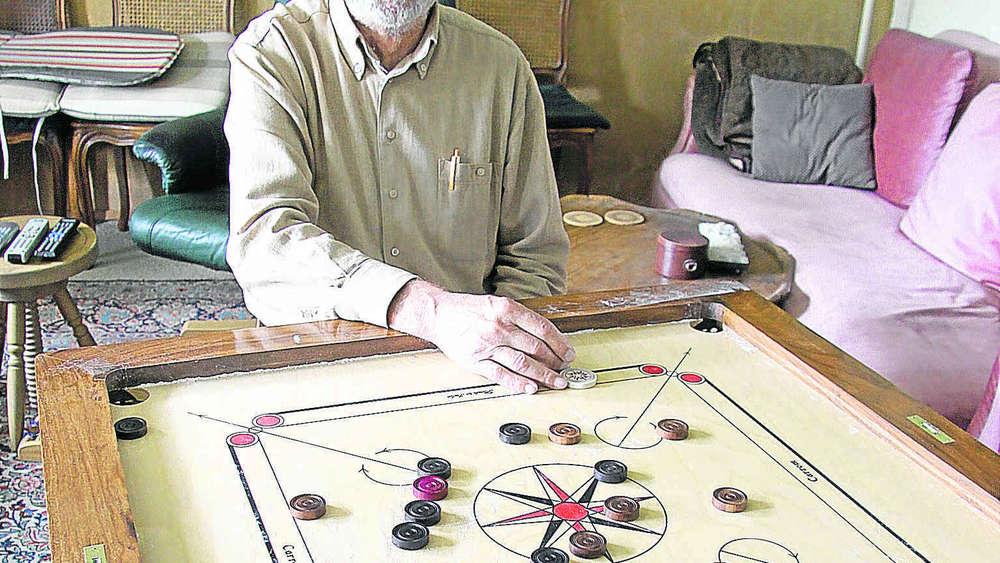 Indisches Spiel