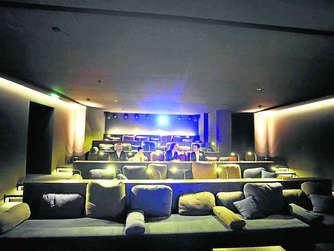 Bayerischer Hof Kino