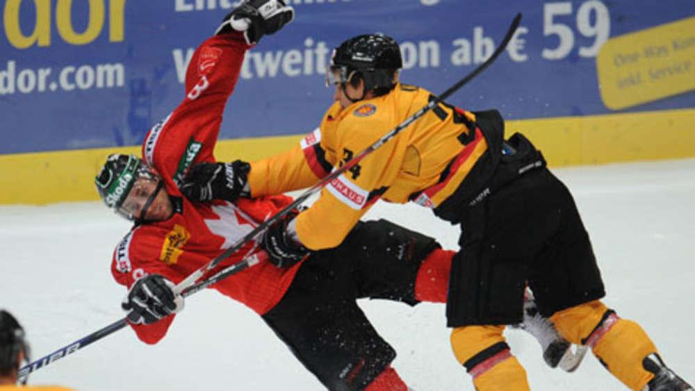 Deutschland Cup Eishockey 2021