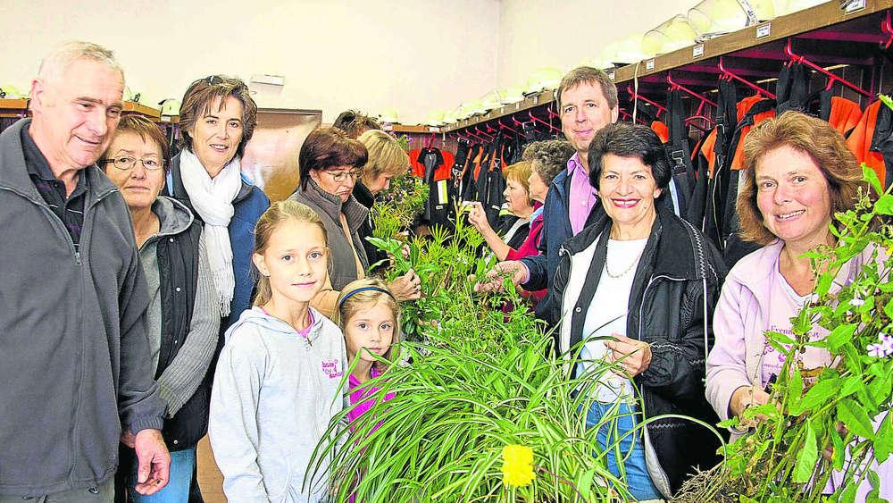 Gartenbau Erding seit 20 jahren pfleger natur und ortsbild erding