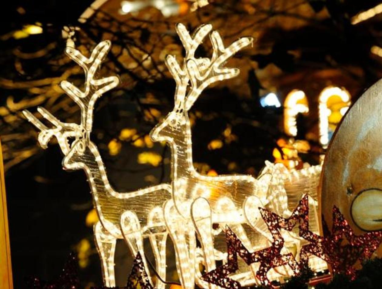 Weihnachtsmarkt Oberammergau.Christkindlmärkte Region Weihnachtsmarkt Oberammergau Leben