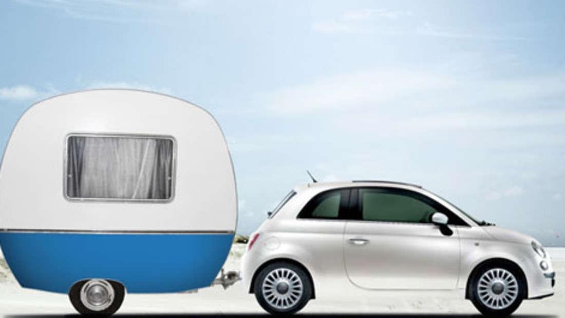 Caravan, Motor und Touristik - Neuheiten 2011