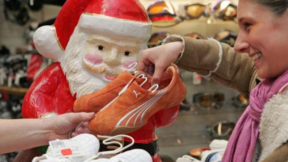 Geschenke umtauschen: Die meisten Händler sind kulant | Wirtschaft