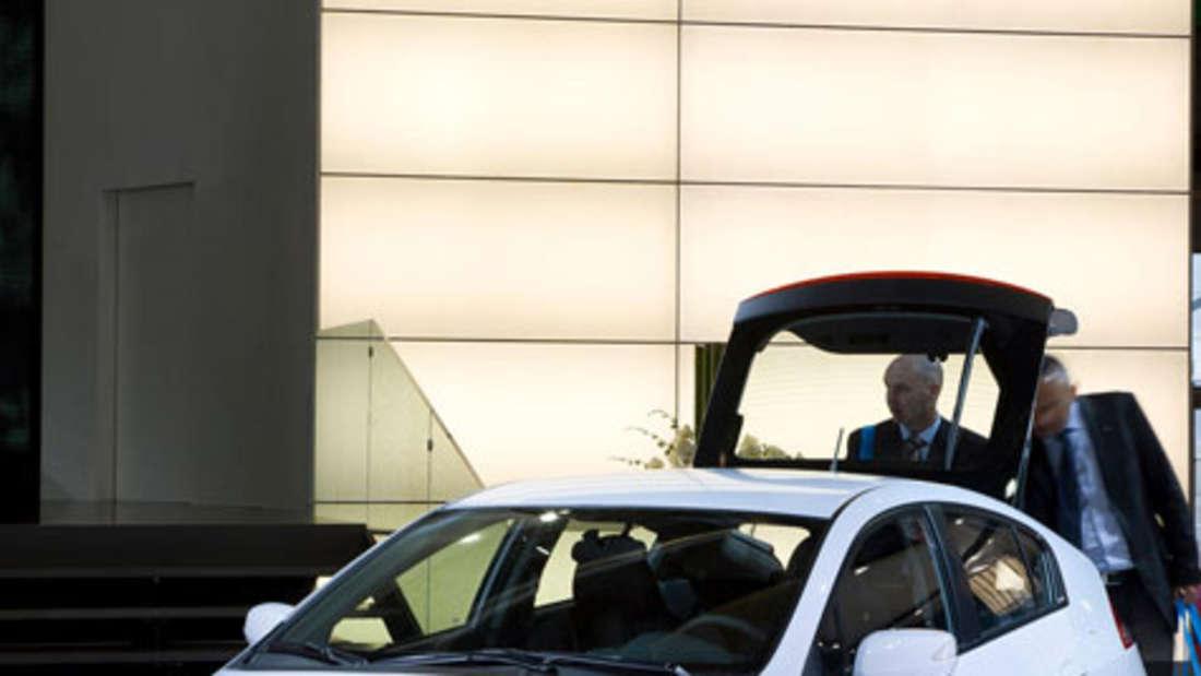 ADAC-Preis: Das sind die Autos der Zukunft