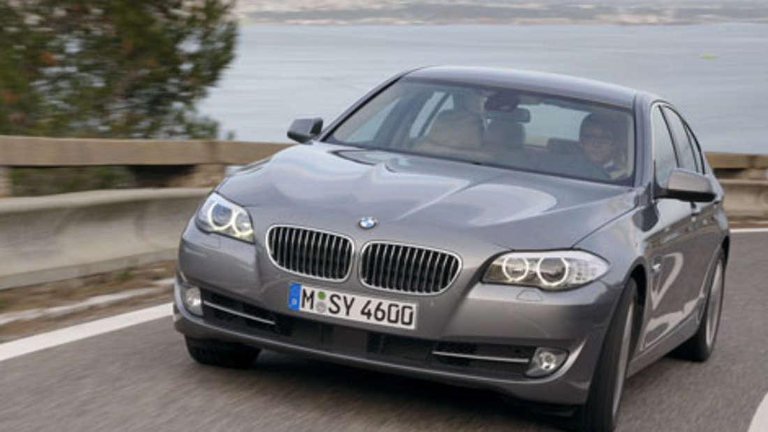 BMW /ADAC