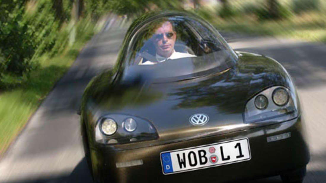 Studie VW L1