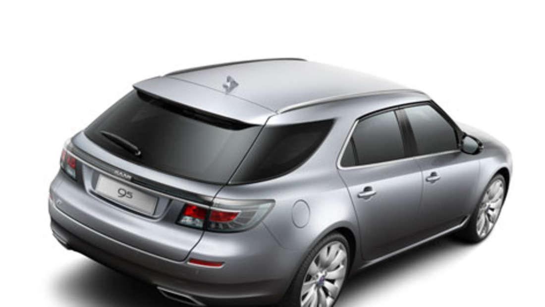 Saab Sport Combi