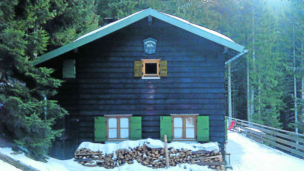 almbauern contra alpenverein streit um grundst ckskauf auf der h rnlealm garmisch partenkirchen. Black Bedroom Furniture Sets. Home Design Ideas