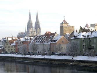 Merkur Spielothek Regensburg
