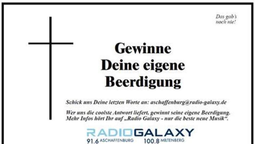 Radio en gewinnspiel