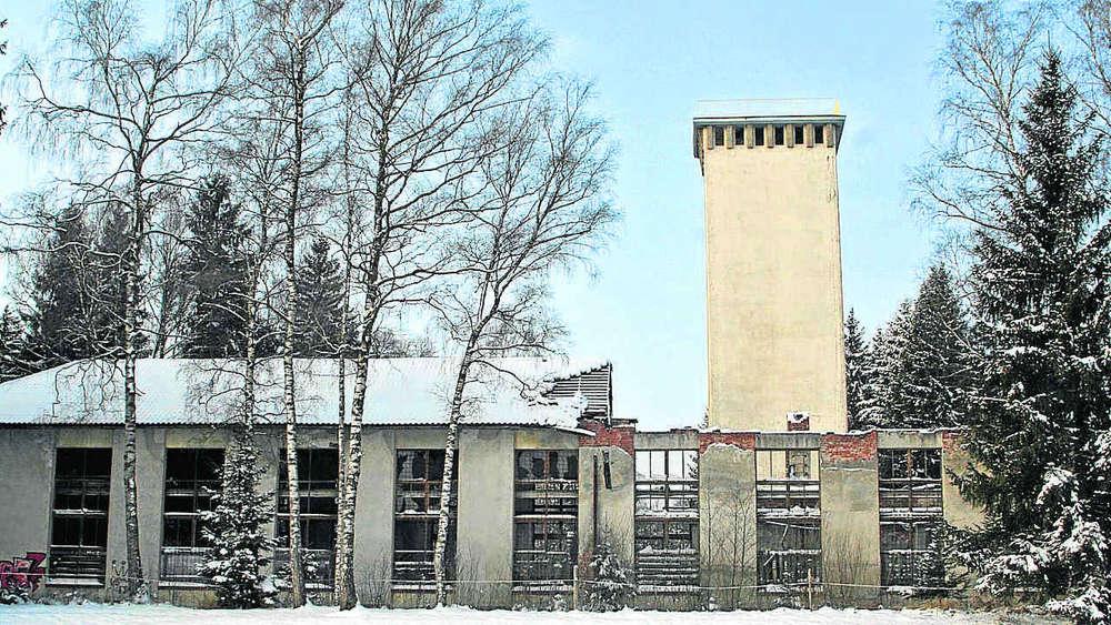 Altes Pumpwerk bei Penzberg-Maxkron: Aus für Oldtimer-Pläne | Weilheim