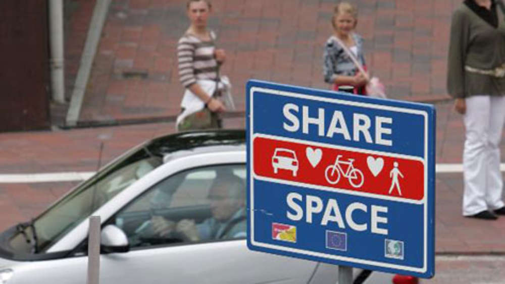 """Shared Space"""