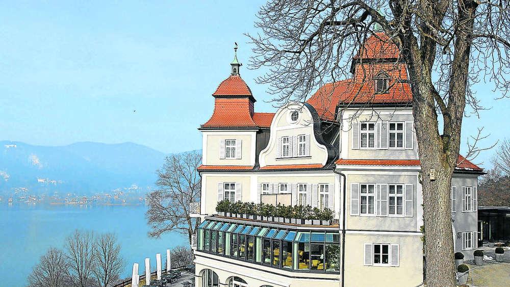 Hotel Das Tegernsee plant Neubauten | Tegernseer Tal