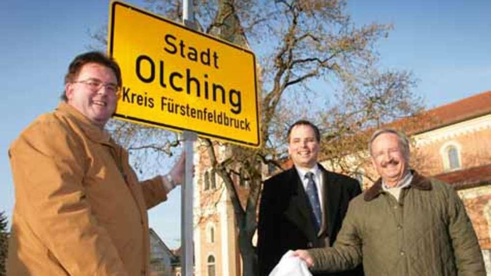 Kino Olching